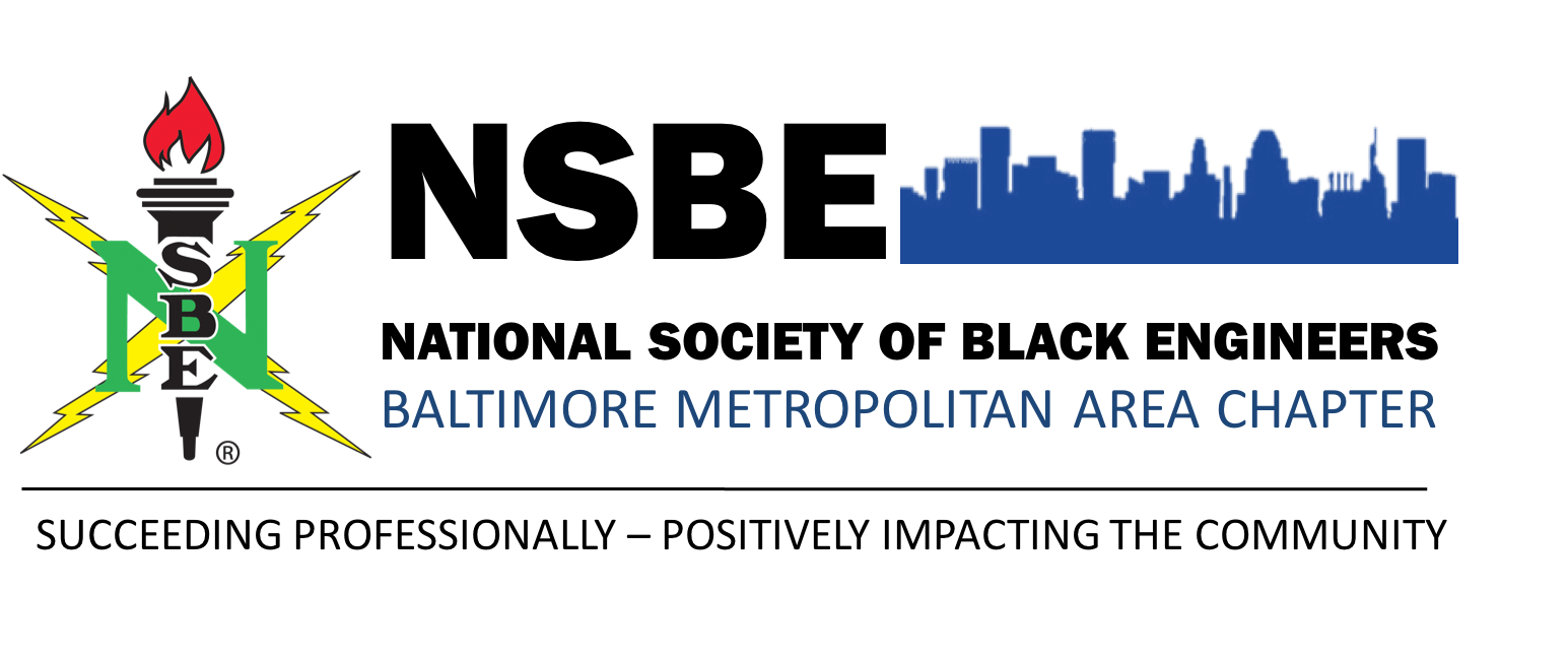 NSBE Baltimore Metropolitan Area Chapter Professionals
